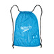 speedo Equipment Mesh Bag Japan Blue